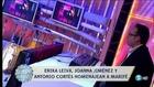 Erika Leiva, Joana Jimenez y Antonio Cortés homenaje a Marife de Triana