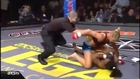 Holly Holm vs Allanna Jones - KNOCKOUT OF THE YEAR CANDIDATE