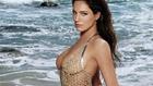 Model Kelly Brook: Sexy Fotos nach Trennung