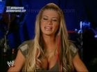 Ashley Massaro Interview