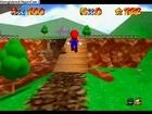 Super Mario 64 Bloopas