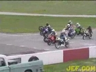 Motor Bike Moron! The worst motor bike racer ever! A ...