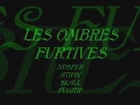 LES OMBRES FURTIVES