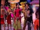 Munch Star Singer Junior Sreelakshmi Romantic Round