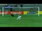 Perú vs Venezuela 1 - 0 Golazo de Benavente - Sudamericano Sub 20 Argentina 2013 Lunes 14-01-2013