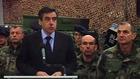 Afghanistan : Discours du 1er ministre à Tagab