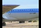 Boeing 707 Fuerza Aerea Argentina Parte 3