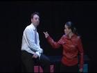 Antonia et Sébastien pour le prix d'un
