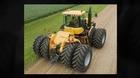 John Deere Compact Tractors