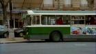 Saviem SC10 U (ex RATP N°7269 / Paris) - Extrait d'une série (2000)