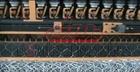 Demirci Makina   /   Model ADG 2  -Otomatik Altıgen Tel Örme Makinesi - Automatic Gabion Netting Machine