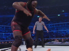Friday Night SmackDown _ John Morrison vs. World Heavyweight Champion Mark Henry