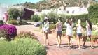Sexy FTV Models @ Poltu Quatu Hotel, Sardinia