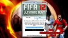 FIFA 12 Ultimate Team 24 Gold Packs DLC Points Free
