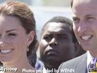 Kate Middleton 'Bottomless' Photos Leaked