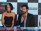 Emraan Hashmi and Aditya Pancholi launch Rush movie music