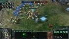 [WCG2012] Demi finale Starcraft 2 Kenzy vs NeOAnGeL