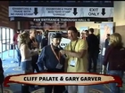 Howard Stern On Demand Cliff Palate and Gary Garver at the AVN.Awards