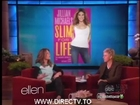 Jillian Michaels Interview Jan 28 2013