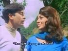 LMPULSIVENESS, MY LOVE - Rafi & Lata - Bekhudi Mein Sanam - Haseena Maan Jayegi -HD