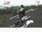 青鳥飛魚《張三的歌》MV